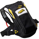 Leatt H-4 Hydration System - Dirt Bike Hydration Packs