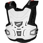 Leatt Junior Adventure Chest Protector -  Motocross & Dirt Bike Chest Protectors
