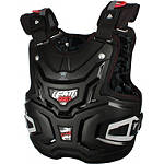 Leatt Pro Lite Chest Protector -  Dirt Bike Motocross Knee & Ankle Guards