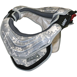 Leatt V1 Neck Brace Padding Kit - Leatt Neck Brace Low Profile Padding Kit