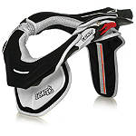 Leatt V2 Neck Brace Padding Kit - Leatt Dirt Bike Protection