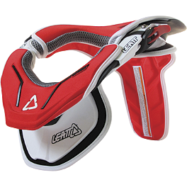 Leatt Neck Brace Low Profile Padding Kit - Leatt Pro Padding Kit