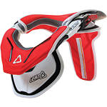Leatt Neck Brace Low Profile Padding Kit - Motocross Neck Braces