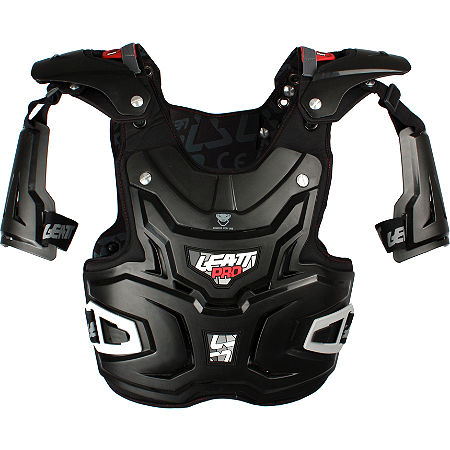 Leatt Pro Chest Protector - Main