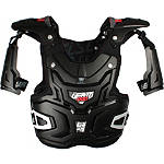 Leatt Pro Chest Protector -  Motocross & Dirt Bike Chest Protectors