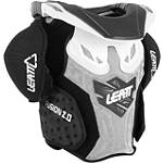 Leatt Youth Fusion 2.0 Vest - MENS-PROTECTION Dirt Bike Neck Braces and Support