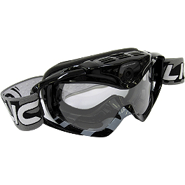 Liquid Image Torque Plus 1080P Wi-Fi Goggle Camera - 2013 Smith Turbo Option OTG Goggles