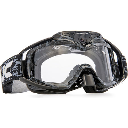 Liquid Image Torque 1080P Goggle Camera - Main