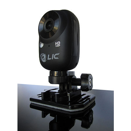 Liquid Image EGO Series Flat Adhesive Mount - Main