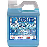 Liquid Performance Ice Water Racing Coolant - 64oz - Liquid Performance Dirt Bike Fluids and Lubricants