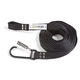 Lockstraps 24' Extension - Bridgestone Battlax BT023 Rear Tire - 180/55ZR17