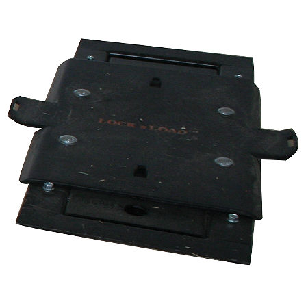 Lock-N-Load Replacement Mounting Plate - Main