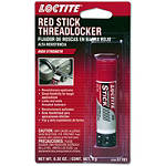 Loctite Red Threadlocker Stick - 9g - Dirt Bike Tape and Adhesives