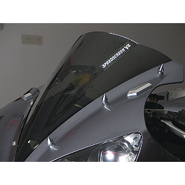 Lockhart Phillips Arrow Fasteners - 2004 Honda CBR600RR Lockhart Phillips Afterburner LED Blinker Tail Light