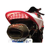 Lockhart Phillips Afterburner LED Blinker Tail Light