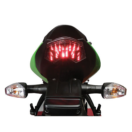 Lockhart Phillips Afterburner LED Blinker Tail Light - Main