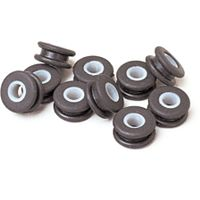 Lockhart Phillip Body Bushing Kit 10 Pack