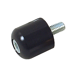Lockhart Phillips Racing Flush Bar Ends - Lockhart Phillips Razor LED Turn Signals