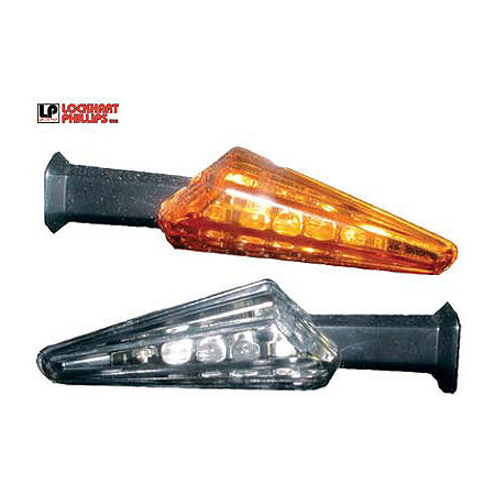 Lockhart Phillips Stinger LED Turn Signal - Main