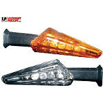 Lockhart Phillips Stinger LED Turn Signal - Lockhart Phillips Dirt Bike Lights and Electrical