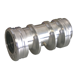 Lonestar Racing Billet Bearing Housing - Durablue Axle Housing