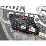 Lightspeed Chain Guide -  Dirt Bike / Motocross Carbon Fiber Accessories