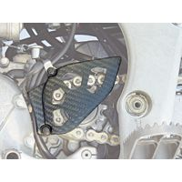 Lightspeed Front Sprocket Cover