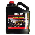 Yamalube 20W-50 All Purpose Oil - 1 Gallon - Yamaha OEM Parts Dirt Bike Products