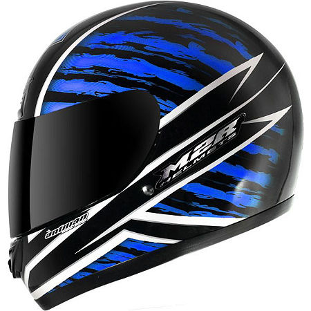M2R TT Helmet - Competition - Main