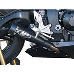 Cosmetic Body Panel - M4 Performance Exhaust Motorcycle Body Parts