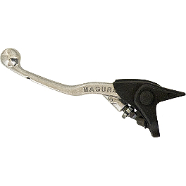 Magura Replacement 167 Lever Short - 2011 Honda CRF250R Magura Hydraulic Clutch 167