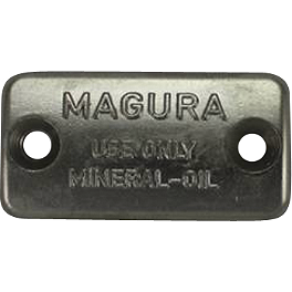 Magura Reservoir Cap 163 - Magura Steel Braided Hydraulic Clutch Line