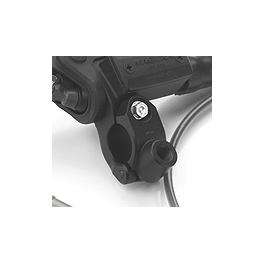 Magura Hinge Clamp With Pin 167 - 2008 KTM 530XCW ASV F1 Clutch Lever, For Use With Brembo Hydraulic Clutch