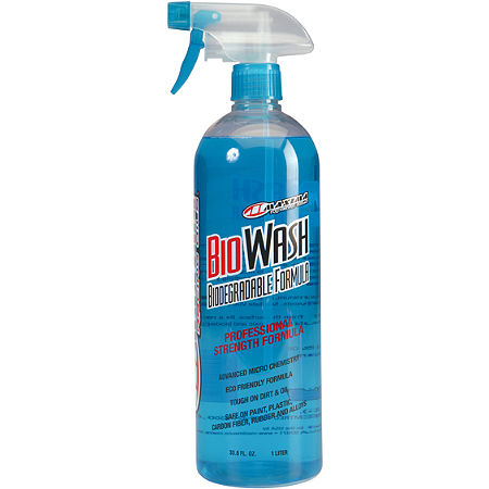 Maxima Bio Wash Cleaner - Main