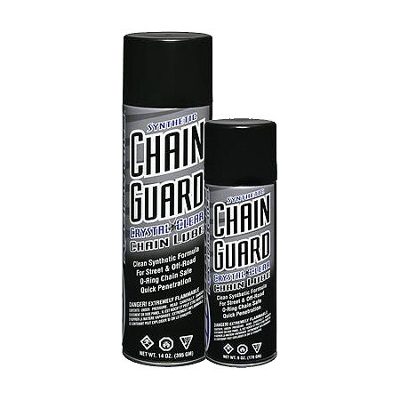 Maxima Chain Guard Chain Lube - Main