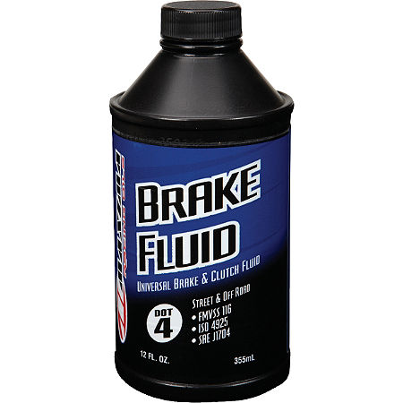 Maxima DOT 4 Brake Fluid - Main