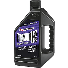 Maxima Formula K2 2-Cycle Lubricant - Maxima Waterproof Grease
