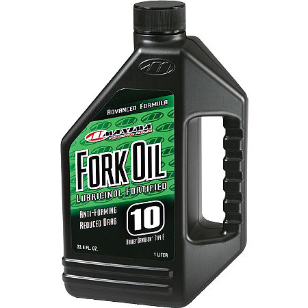Maxima Fork Oil - Main