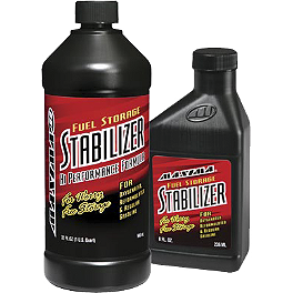 Maxima Fuel Storage Stabilizer - Honda Fuel Stabilizer - 8oz