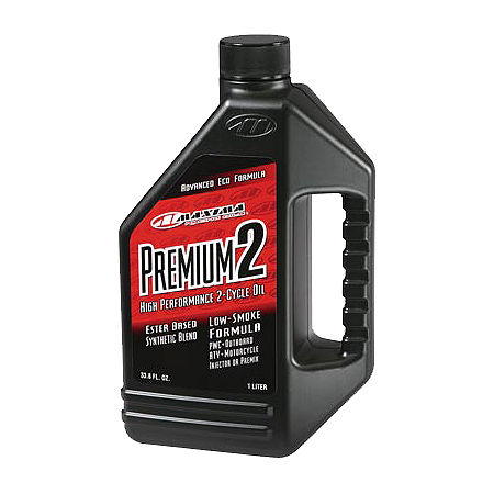 Maxima Premium 2 2-Cycle Lubrication - Main