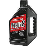 Maxima Premium 2 2-Cycle Lubrication - Maxima Motorcycle Riding Accessories