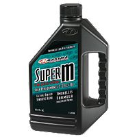 Maxima Super M Injector Oil - 1 Liter
