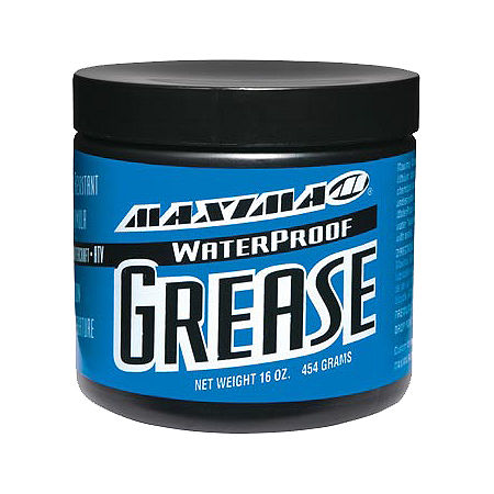 Maxima Waterproof Grease - Main