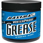 Maxima Waterproof Grease - Motorcycle Miscellaneous Oils