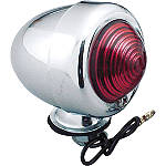 M/C Enterprises Bullet Lights -  Cruiser Lights & Lighting