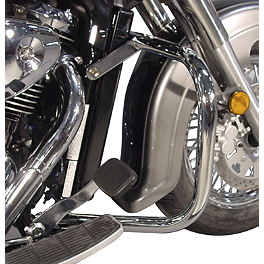 MC Enterprises Full Engine Guard - 2007 Suzuki Boulevard M50 SE - VZ800Z National Cycle Light Bar