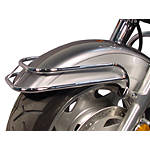 MC Enterprises Front Fender Trim - MC Enterprises Dirt Bike Products