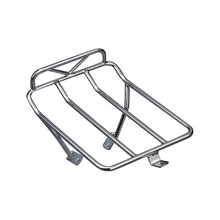 MC Enterprises Rear Fender Mini Rack - Deluxe - Main