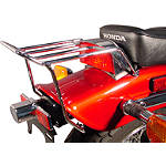 MC Enterprises Rear Fender Mini Rack - Standard - MC Enterprises Cruiser Products