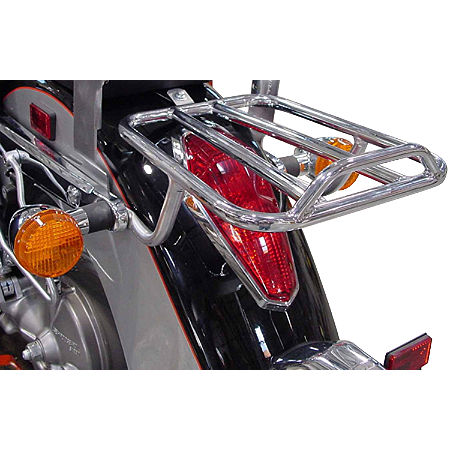 MC Enterprises Tour Cruiser Rack - Main